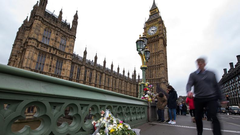 Zahl der Todesopfer bei Londoner Terroranschlag steigt auf fünf