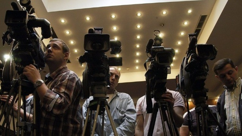 Live: Lawrow und Lebedew geben gemeinsame Presseerklärung in Taschkent