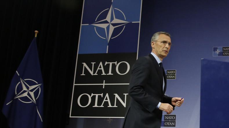 NATO-Generalsekretär Stoltenberg wurde über Angriffspläne der USA benachrichtigt