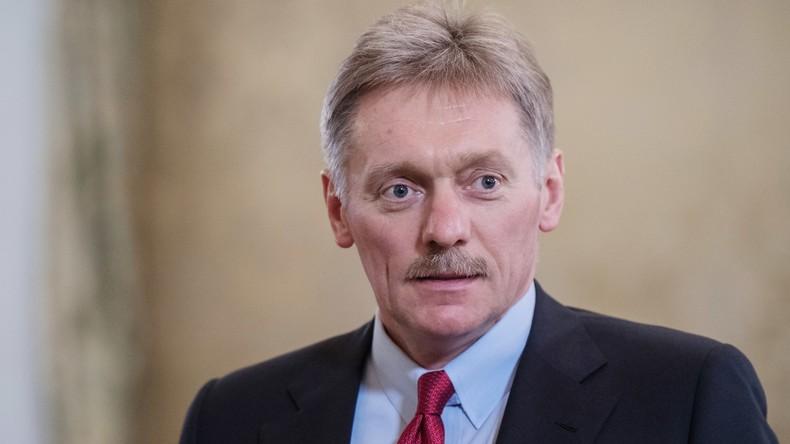 Kremlsprecher: US-Angriff in Syrien de facto zum Nutzen des IS ausgeführt