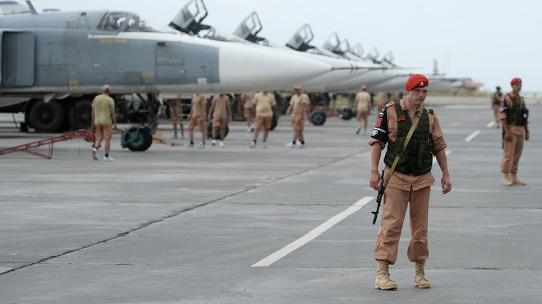 """Kommentare aus Russland zu US-Angriff: """"Washington den gesunden Menschenverstand zurückbringen"""""""