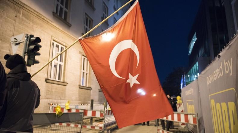 Mehr als ein Drittel der Türken in Deutschland hat bisher gewählt