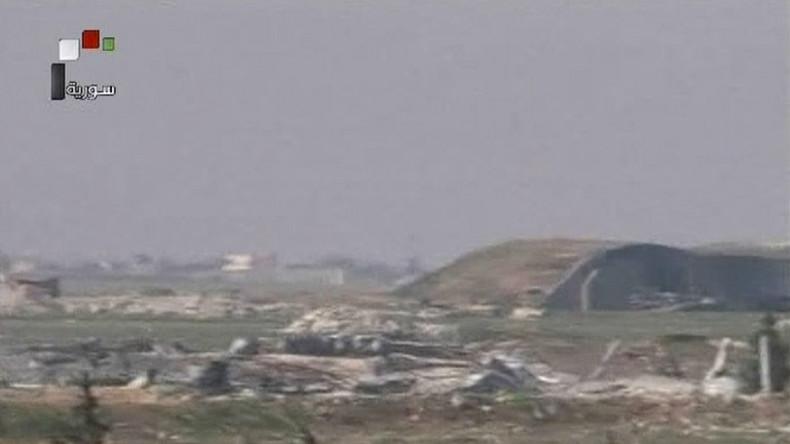 """Karin Leukefeld aus Syrien zu US-Angriff: """"Wir brauchen nicht noch mehr Krieg"""""""
