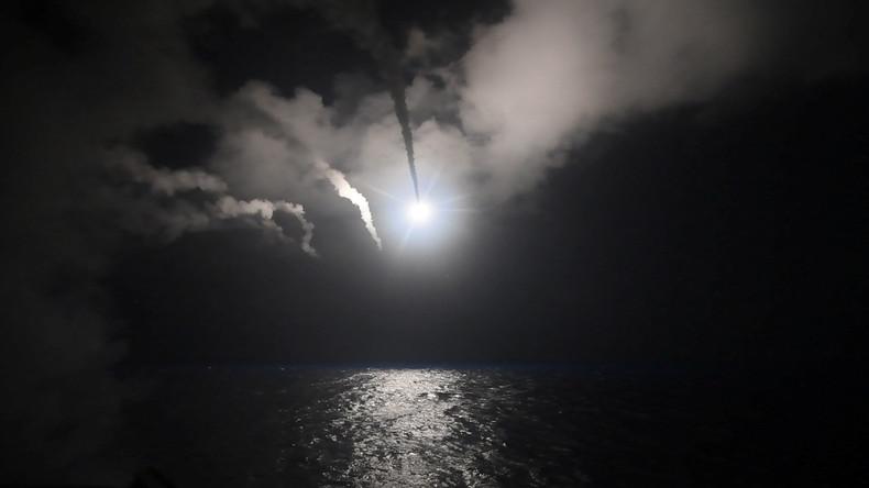 Der US-Angriff auf den syrischen Luftwaffenstützpunkt nützt dem Islamischen Staat