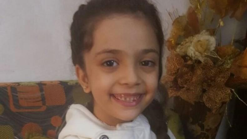 Siebenjährige syrische Bloggerin begrüßt US-Luftangriff