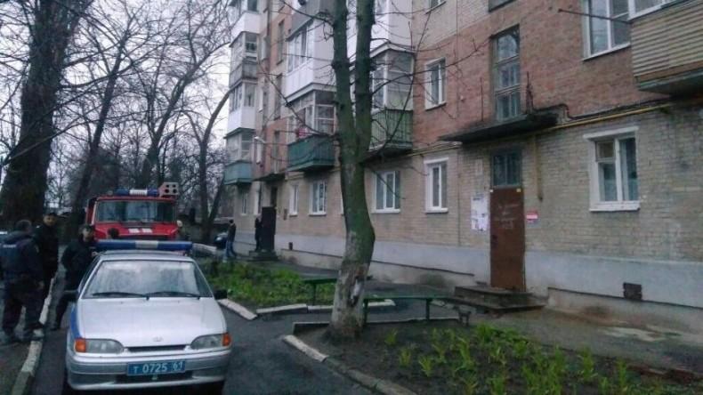 Zwei Menschen sterben bei Gasexplosion im südrussischen Taganrog