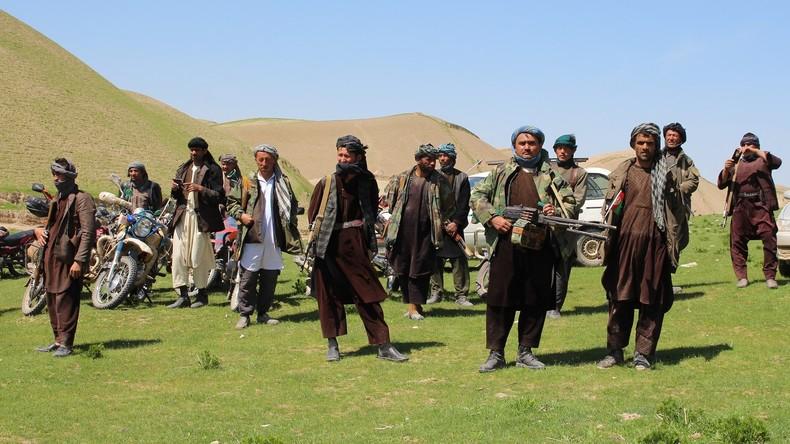 Afghanische Armee tötet 14 Taliban-Kämpfer und hochrangigen Anführer