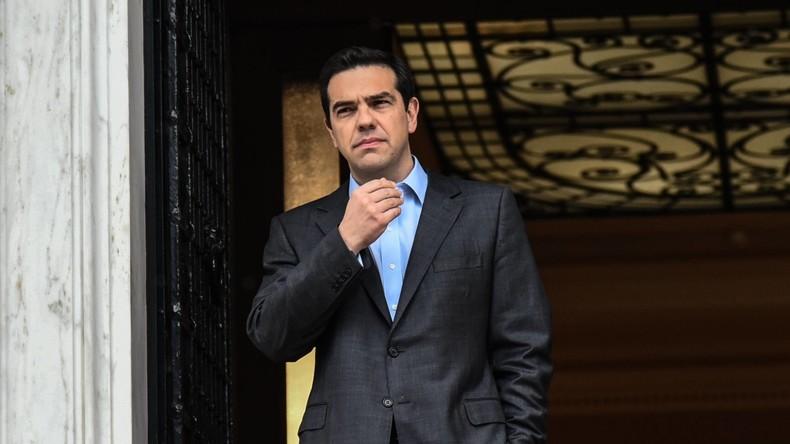 Alexis Tsipras knüpft Reform-Umsetzung an Schuldenerleichterungen