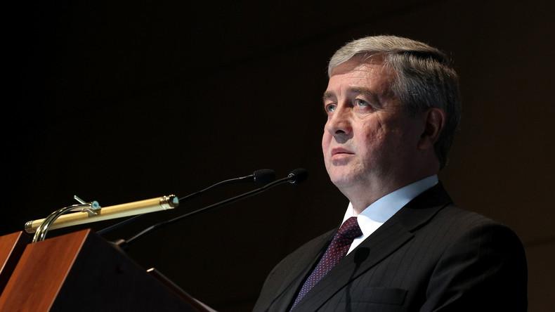 Russland gewährt Weißrussland eine Milliarde Dollar Kredit