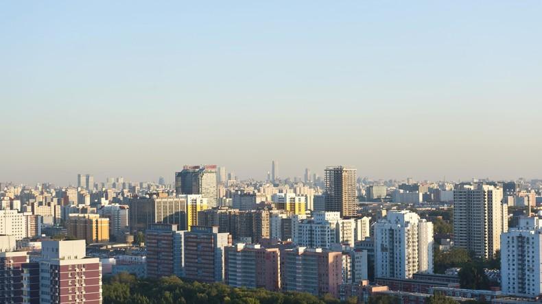 Peking verspricht bis 72.000 US-Dollar für Informationen über ausländische Spione