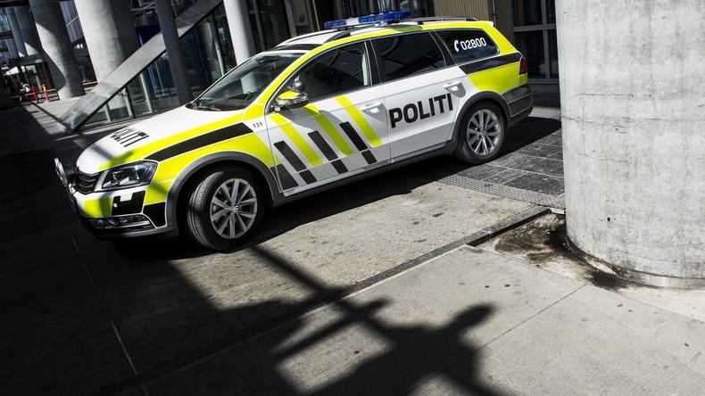 Bombenfund in Oslo: Festgenommener soll 17-jähriger russischer Staatsbürger sein