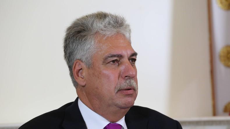 Österreich schlägt Investitionshilfe für eine Milliarde Euro für Griechenland vor