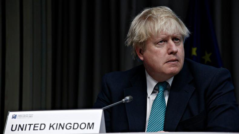Britischer Außenminister schließt neuen US- Luftangriff in Syrien nicht aus