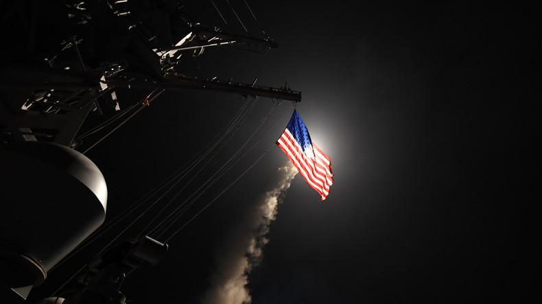Über Hälfte der Deutschen gegen US-Militärschlag in Syrien