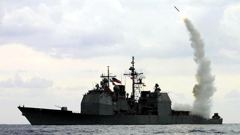 USA wollen in Syrien nicht kooperieren und haben andere Interessen im Blick