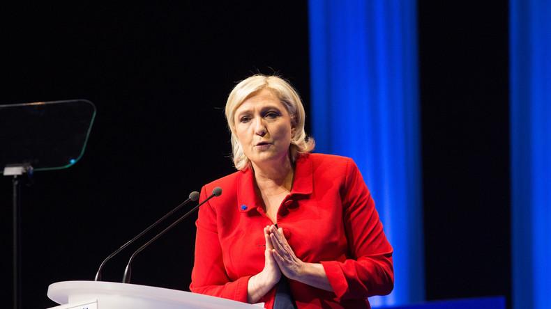 Französischer Wahlkampf: Streit um Le Pen-Aussagen zur Judenverfolgung