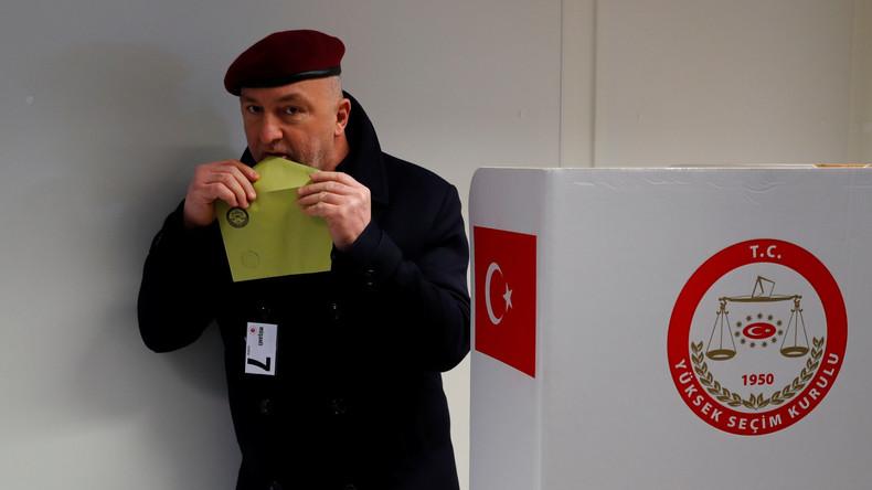 Türkische Generalkonsulate mit verdächtigen Briefen konfrontiert