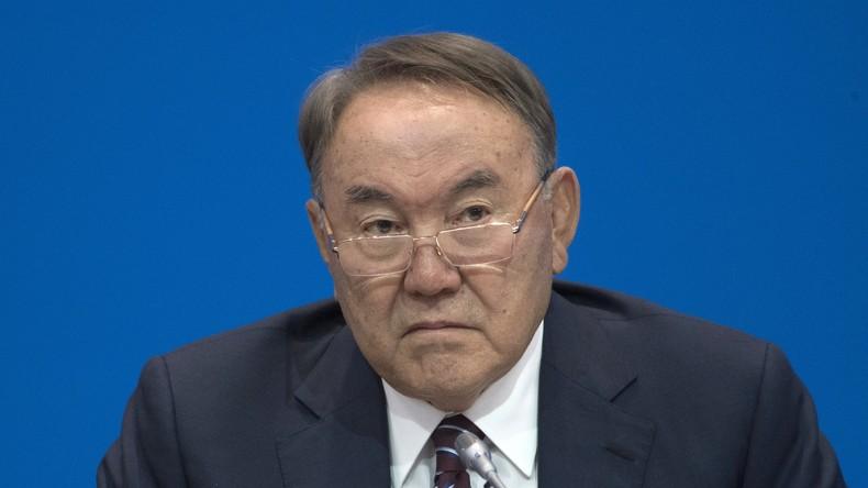 Kasachstan: Entzug der Staatsbürgerschaft wegen Mitgliedschaft in Terrorgruppen