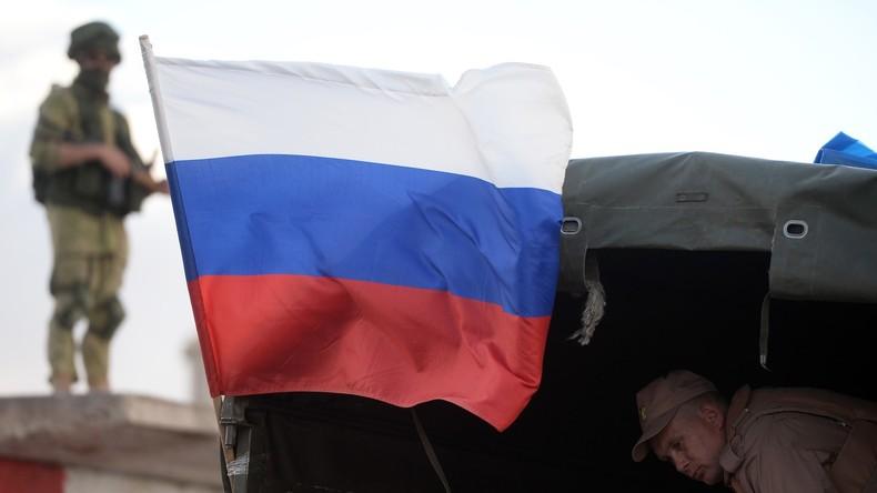 Russland liefert syrischen Einwohnern über 6 Tonnen Hilfsgüter
