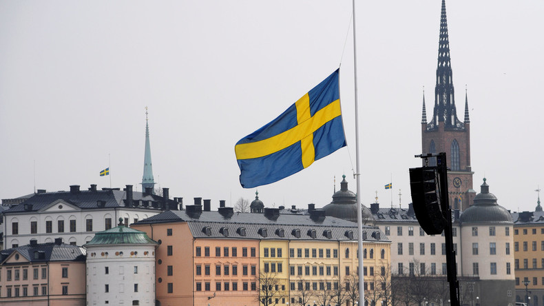 Terrorverdächtiger von Stockholm gesteht Lkw-Anschlag