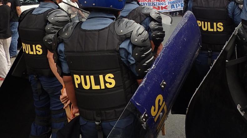 Acht Tote bei Kämpfen zwischen Polizei und Terroristen in Philippinen