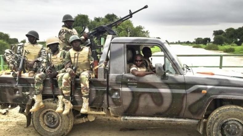 Nigrische Soldaten töten 57 Boko-Haram-Kämpfer