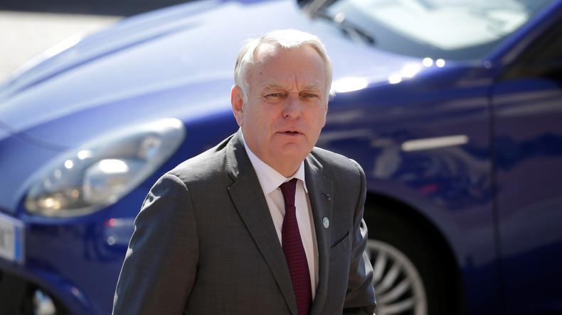 G7 weist britische Forderung nach Russland-Sanktionen zurück