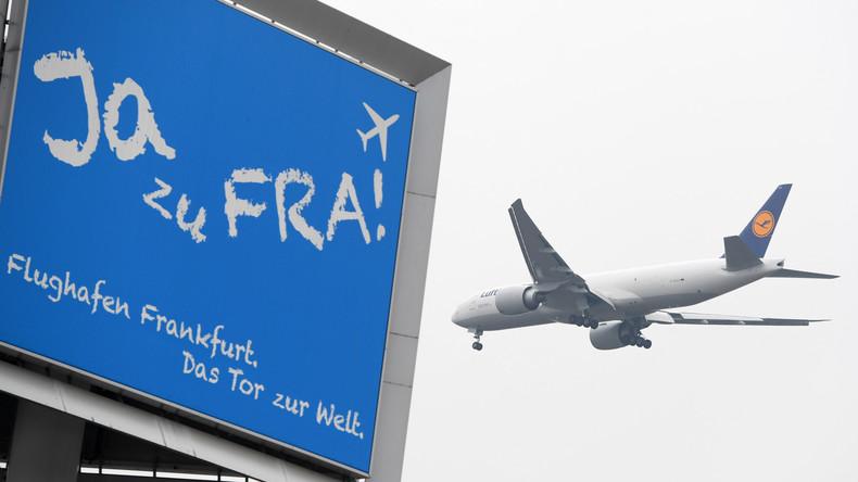 Fraport übernimmt offiziell 14 griechische Flughäfen