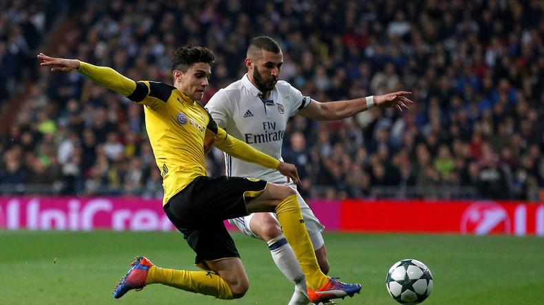 Nach Explosionen: Champions-League-Spiel in Dortmund abgesagt