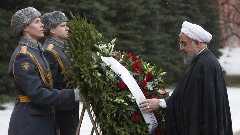 """Israelischer Verteidigungsminister: Ermordung des iranischen Präsidenten wäre """"nicht überraschend"""""""