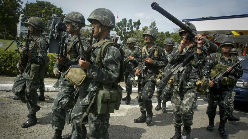 Philippinen: Entführer des enthaupteten deutschen Seglers vermutlich tot