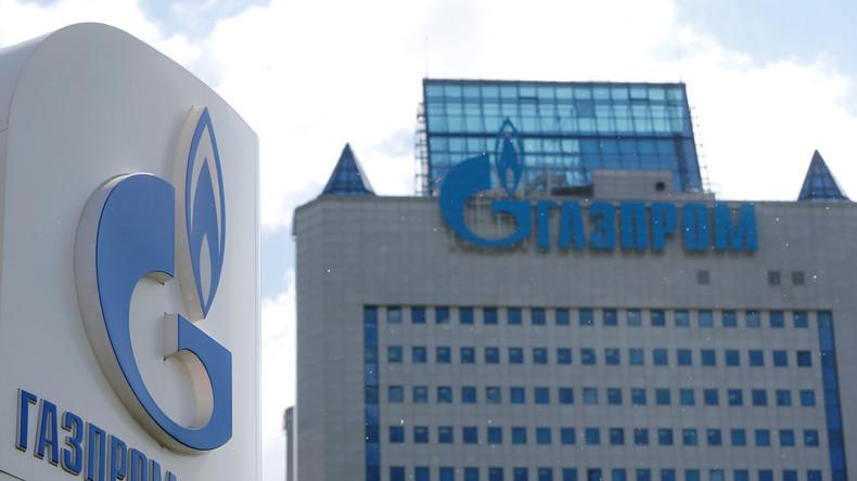 Georgien verzichtet auf russisches Erdgas bis Ende 2017
