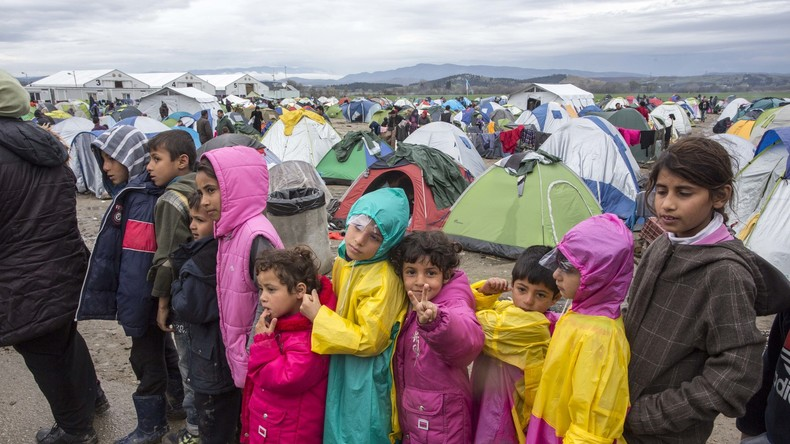 Österreich schließt sich dem EU-Programm zur Flüchtlingsverteilung an