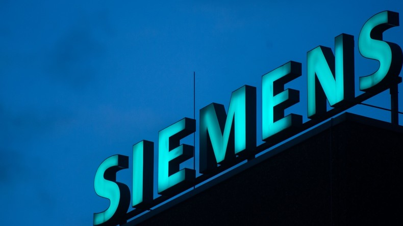 Siemens baut Logistikzentrale in Dubai
