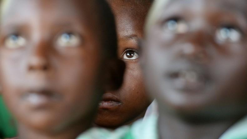 Deutsche Minister Gabriel und Müller fordern mehr Hilfe für Hungernde in Afrika