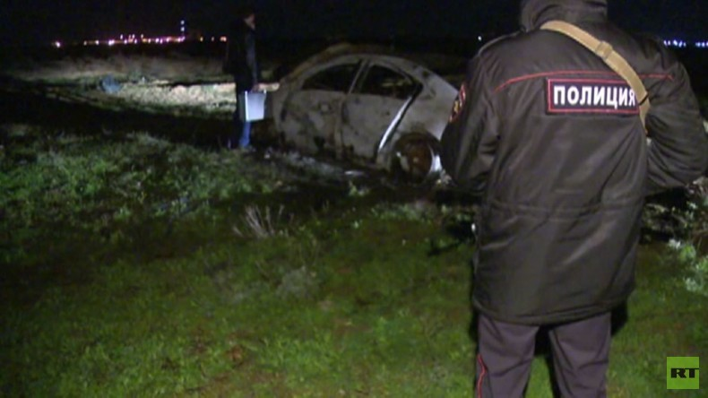Russland: Drei Tote nach Schießerei mit Polizei an Checkpoint in Dagestan