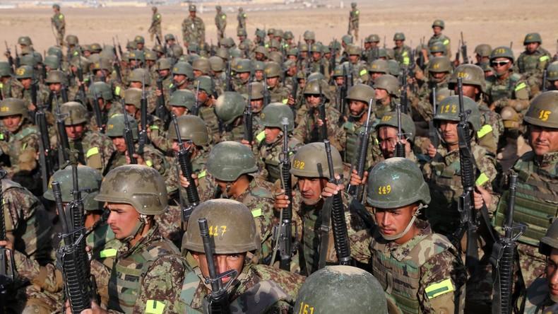 Der ewige Krieg in Afghanistan: Mehr Geld, mehr Soldaten, mehr Krieg