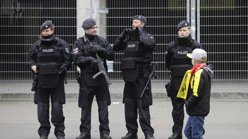 Anschlag in Dortmund: Das verwirrende Bekennerschreiben und das Hooligan-Problem des BVB