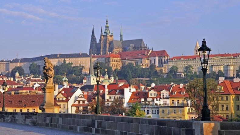 Tschechien erhöht Sicherheitsmaßnahmen über Ostern