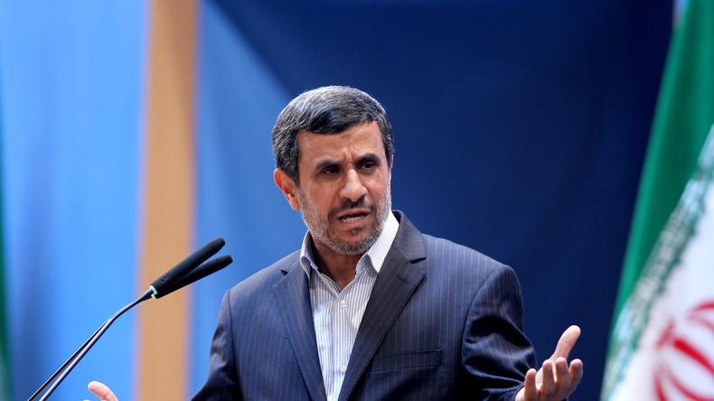 Rund 200 Präsidentschaftskandidaten im Iran registriert – darunter Ex-Präsident Ahmadinedschad