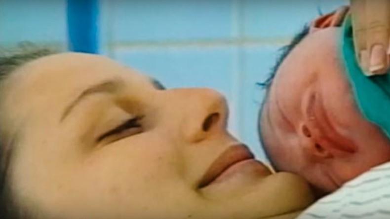 UN gratuliert: Kuba gelingt als erstes Land der Welt HIV-Übertragung von Mutter aufs Kind zu stoppen