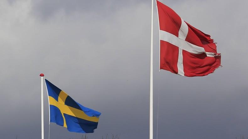 Dänische Rechtspopulisten fordern Passkontrollen an Grenze zu Schweden nach Anschlag in Stockholm