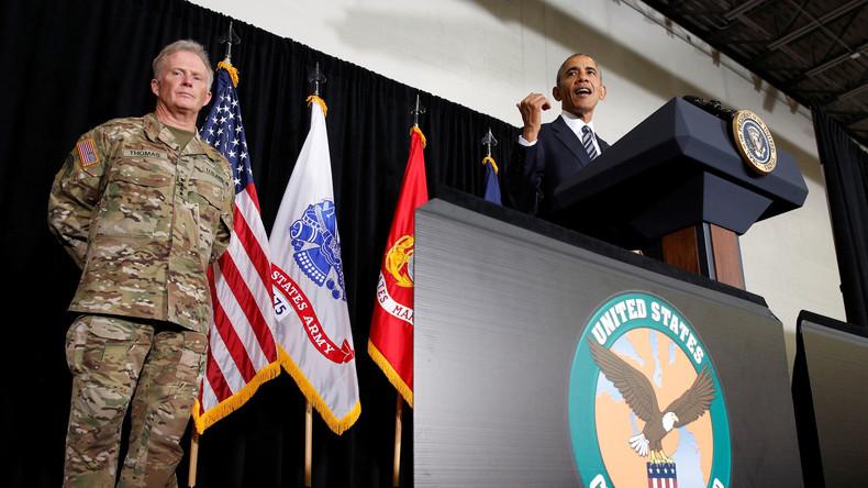 """""""Symbol für Hoffnung und Wandel zum Besseren"""" - Ex-US-Präsident Obama erhält Deutschen Medienpreis"""