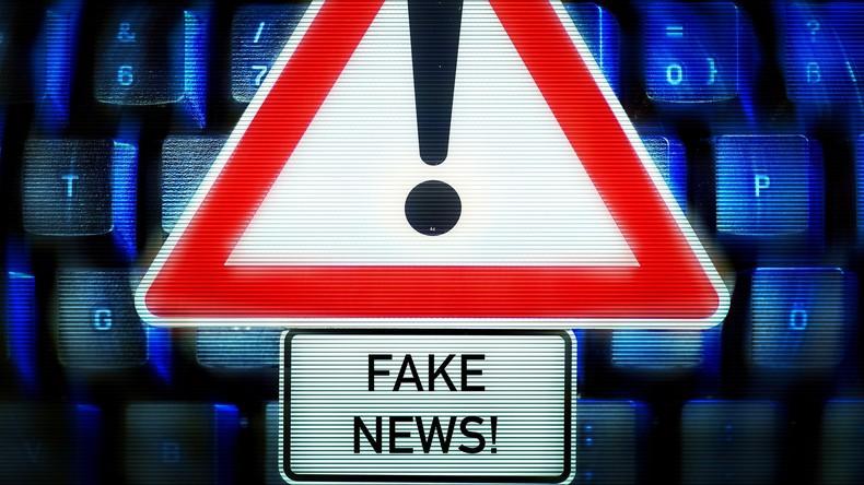 Programmbeschwerde wegen Fake-News im ARD-Faktenfinder