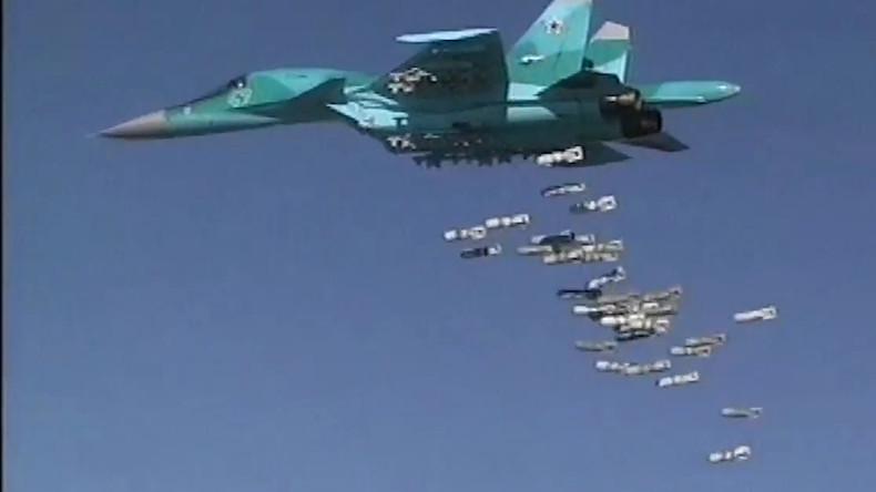 Botschafter Jakowenko: Russland unterstützt syrische Armee, weil sie den IS am effektivsten bekämpft