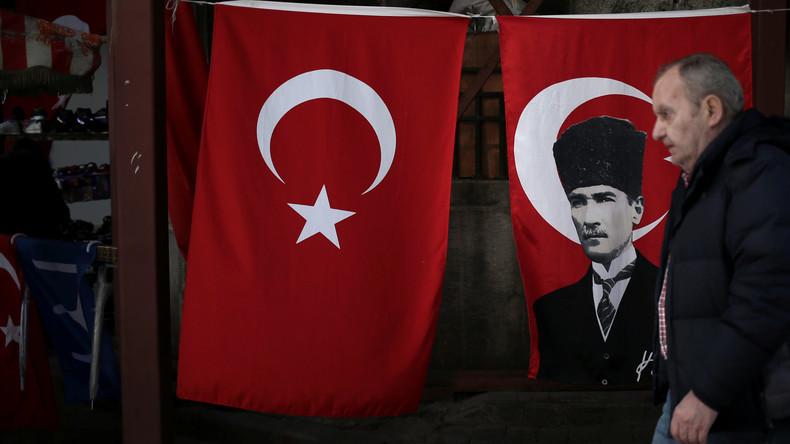 """Türkei: """"Scheitert das Referendum, werden wir Probleme kriegen"""""""