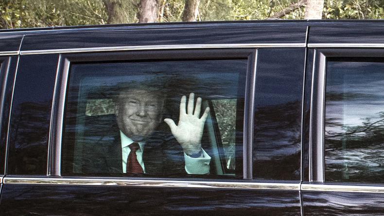 Donald Trump: Alles wird gut zwischen USA und Russland
