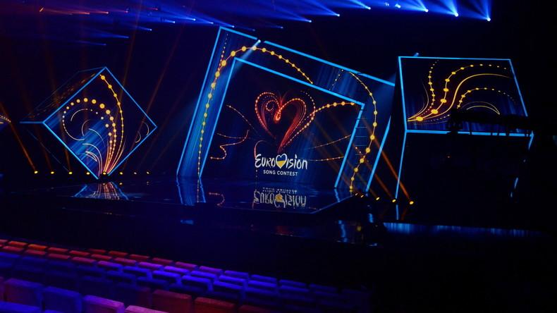 Russisches Fernsehen wird Eurovision 2017 nicht übertragen