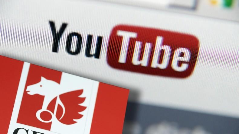 YouTube: Durch Gebührennachzahlung nimmt GEMA erstmals über eine Milliarde Euro ein