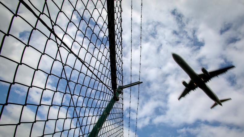 Türkei verweigert 100 Deutschen die Einreise